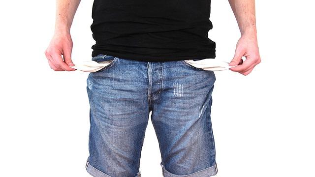 Chcete se spolehnout na poskytnuté peníze?