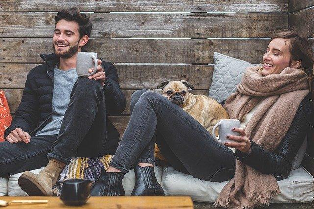 Má žena sdělit své city muži?