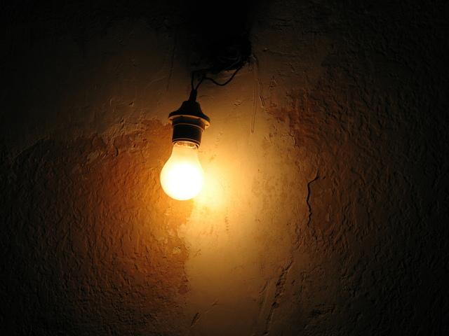 Světlo pro rostliny!