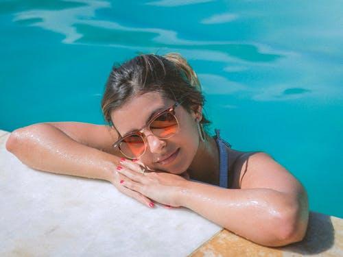 slečna bazén