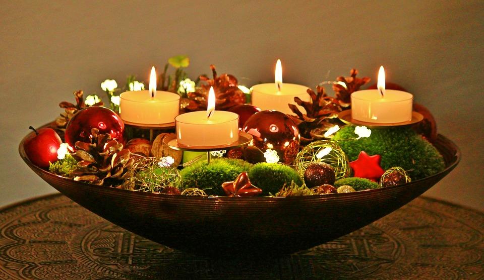 svíčky_na_věnci