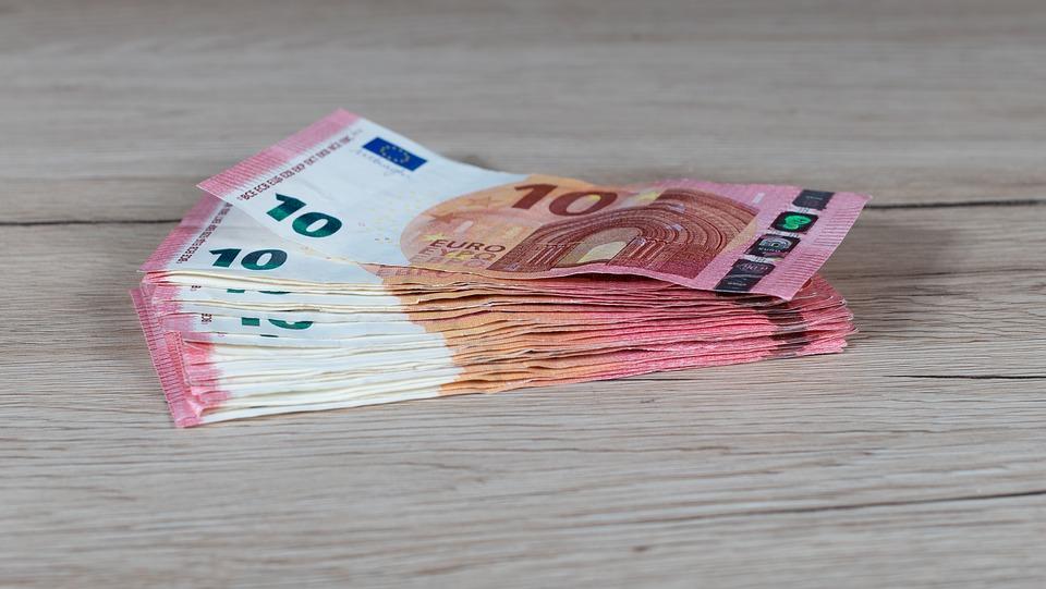 svazek eur